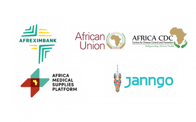 African Union member states accelerates online pre-orders as AMSP adds 300 million Sputnik V doses to its COVID-19 vaccine portfolio