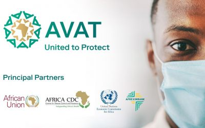 African Vaccine Acquisition Trust (AVAT) announces 108,000  doses of vaccines arriving in Mauritius as part of the first monthly shipment of Johnson & Johnson vaccines